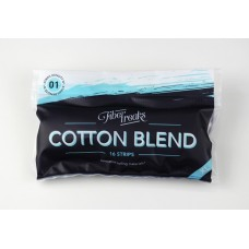 Fiber freak cotton blend