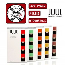 Juul Pods (1Pack)
