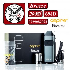 Aspire breeze