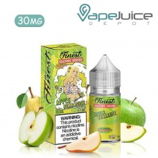 APPLE PEARADISE