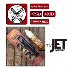 MyJet blackjack